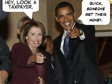 pelosi obama