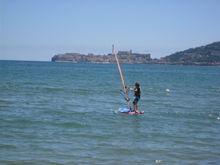 D Wind Surf