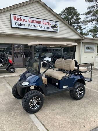 Golf Cart Must Have Items And Features - The Hull Truth ...