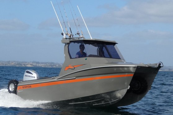 Best Small Boat For Beach Launching In The Bay?
