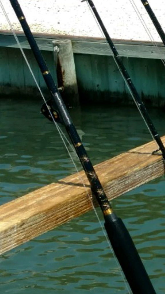 Stolen gear alert the hull truth boating and fishing forum for Fishing flea market nj