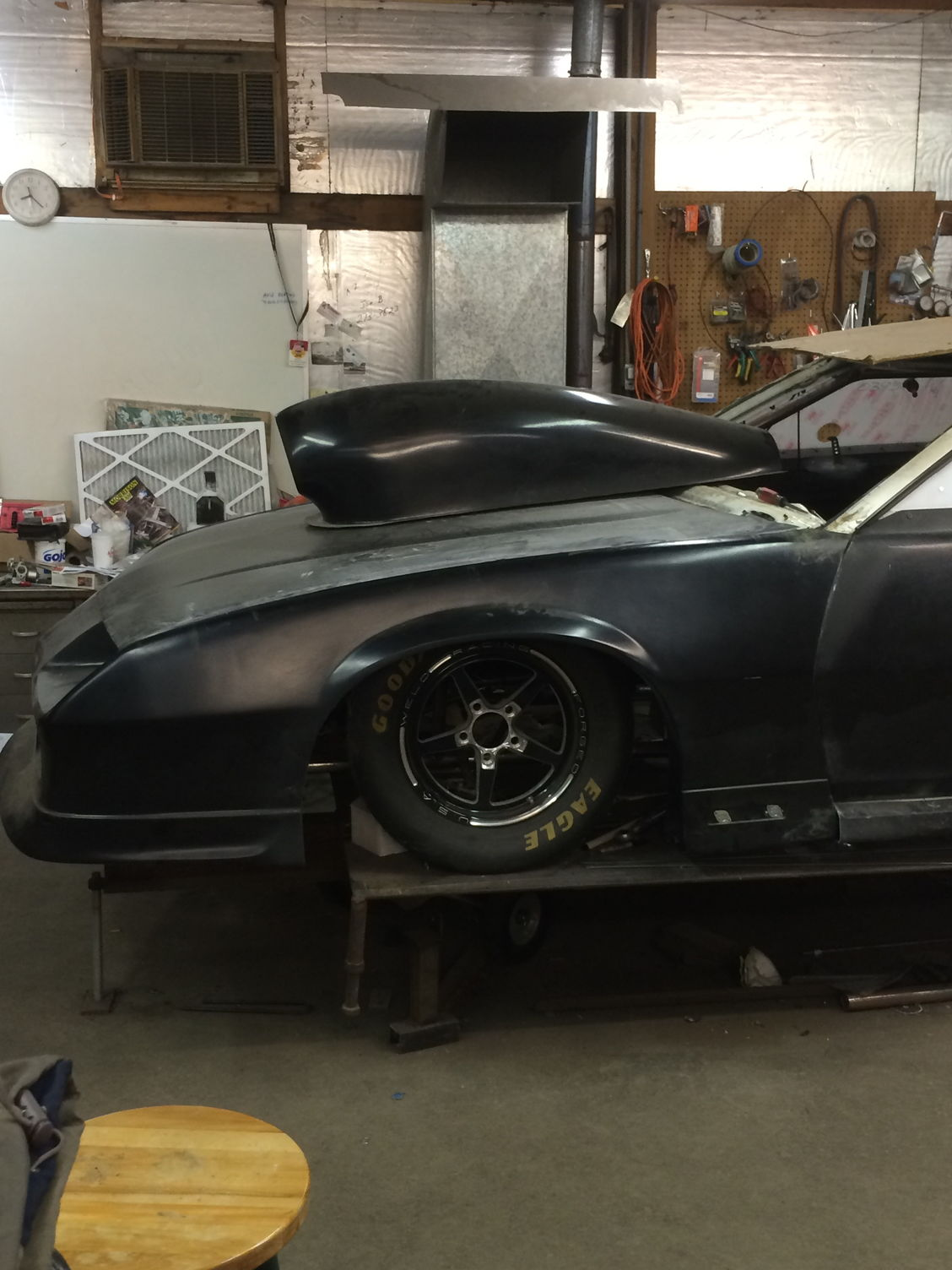1991 Camaro Full Chassis Drag Car Build Third Generation F Body Message Boards