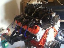 79 Malibu 5.3/4L60E
