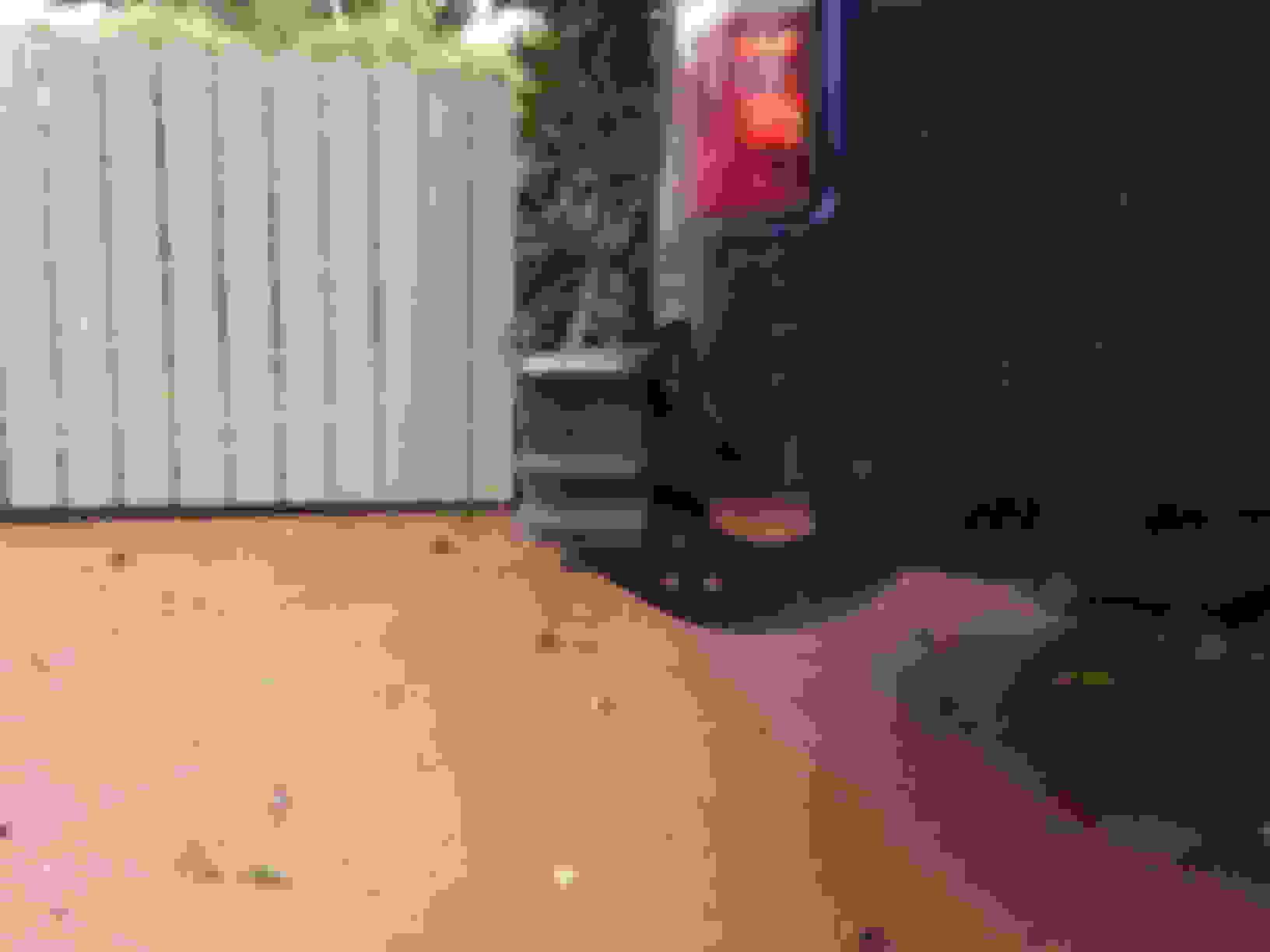93 Toyota Pickup RC 2WD - Body Lift/Bumper Bracket Question