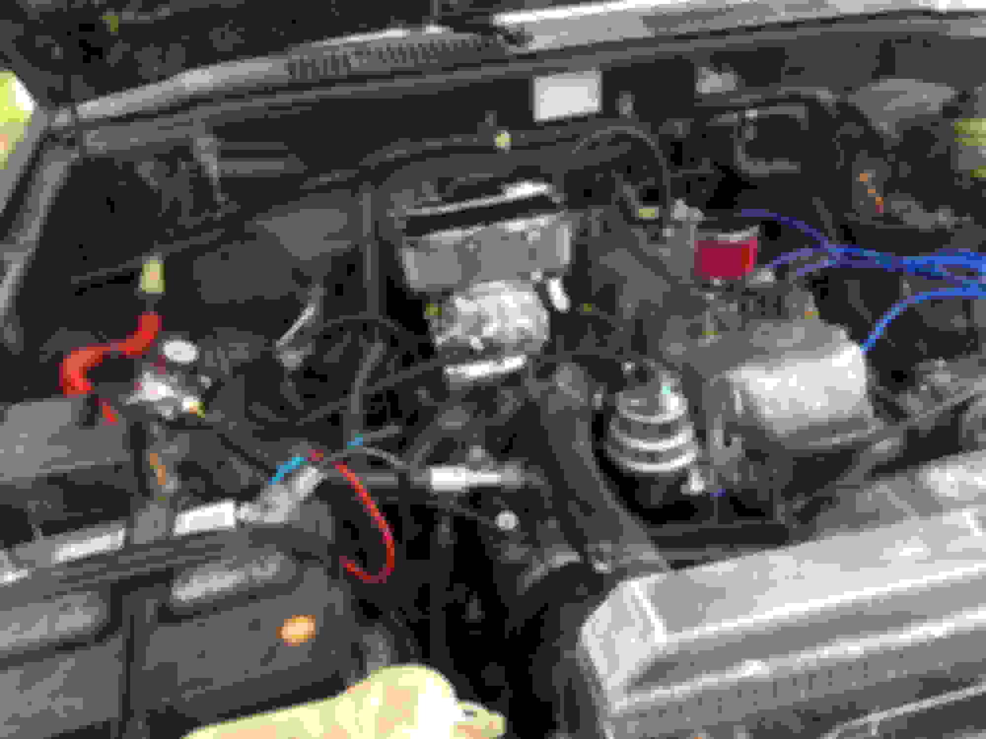Post your 20R & 22R Engine Setups (Specs for internals, fuel