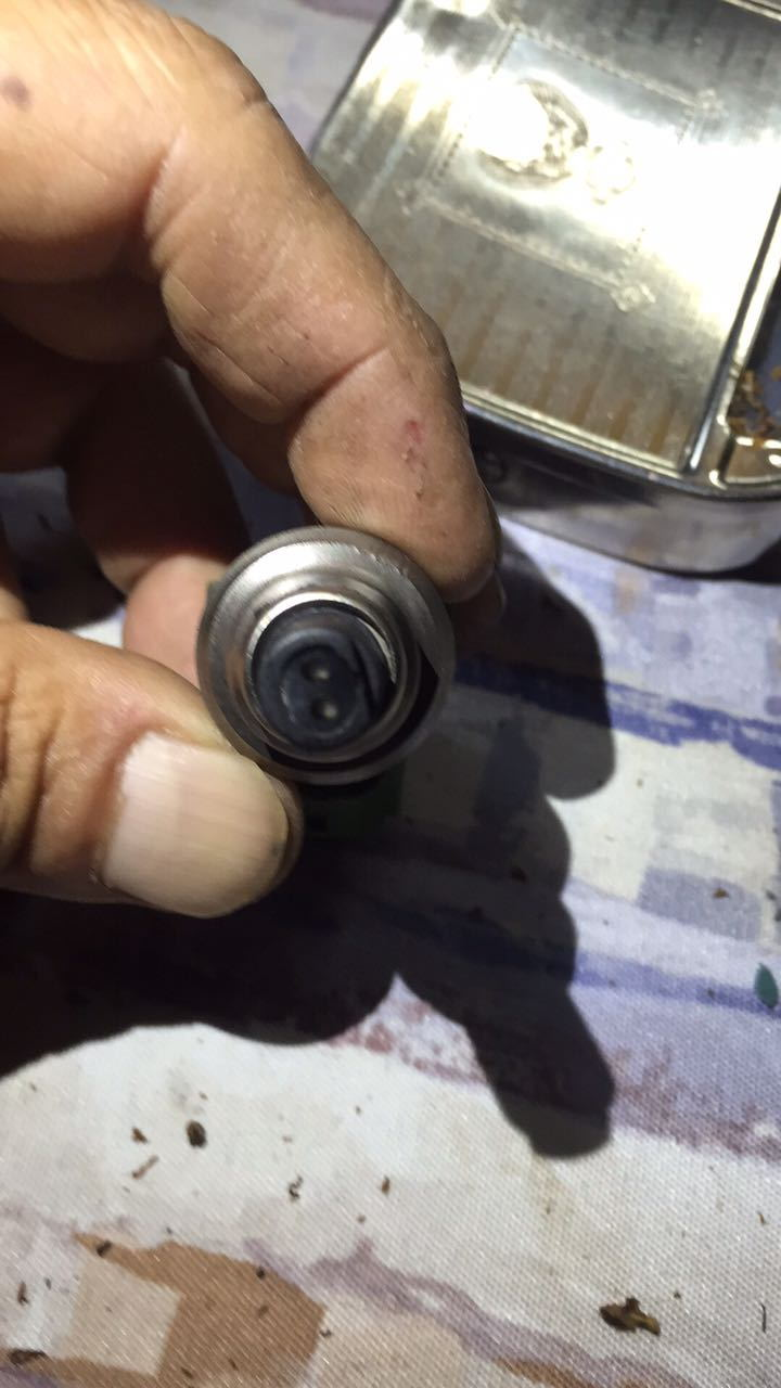 Toyota 4Runner 95' fuel injectors replacement - YotaTech Forums