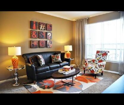 Remington Park Apartments Houston