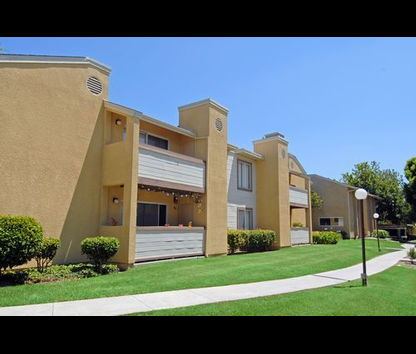 River Ranch Apartments Simi Valley Ca