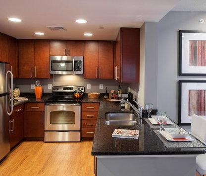 Reviews & Prices for Meridian at Mount Vernon Triangle, Washington, DC