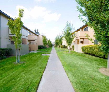 Image Of Greenbriar Villas In Modesto Ca