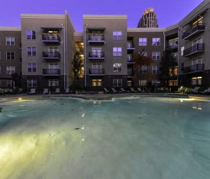 Image Of Seventeen West Apartments In Atlanta, GA