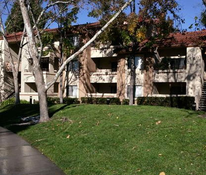 Image Of San Marino Apartments In San Jose, CA