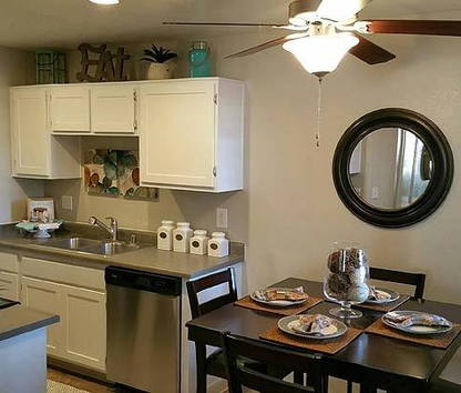 Image Of Verona Apt Homes (formerly Spanish Hills) In Sparks, NV