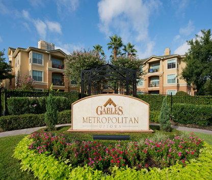 Reviews & Prices for Gables Metropolitan Uptown, Houston, TX