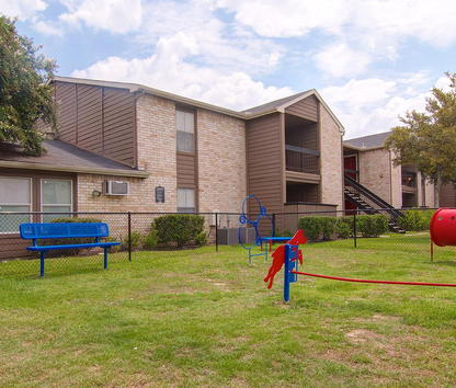 Steeplechase Apartments Reviews