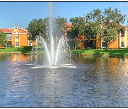 Forest Pointe Apartments Coconut Creek Florida