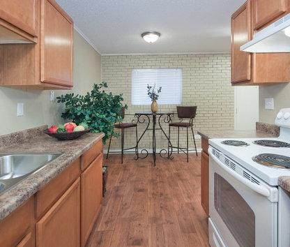 Image Of Fillmore Ridge Apartments In Colorado Springs, CO
