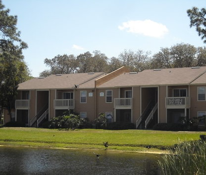 Windwood Oaks Apartments Tampa