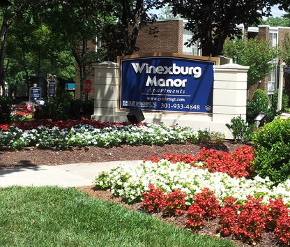 Winexburg Manor Apartments Silver Spring Md