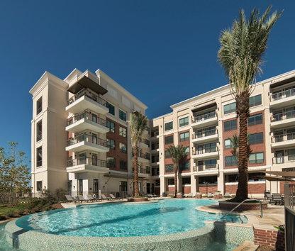 Image Of City Vista Apartments In San Antonio, TX
