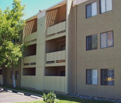 Image Of Riverwood Apartments In Reno, NV
