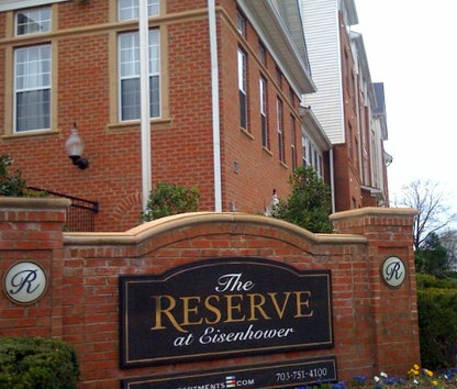 Charming Image Of Reserve At Eisenhower (formerly Alexan Eisenhower) In Alexandria,  VA