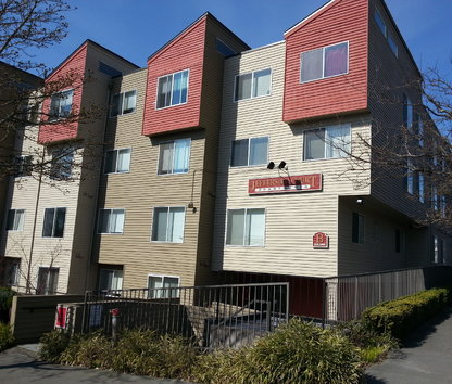 Image Of Jefferson Court Apartments In Seattle, WA