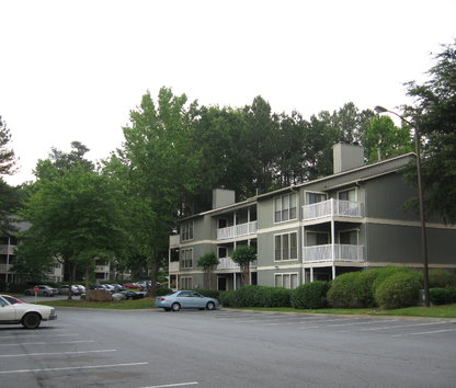 Twin Oaks Apartments Reviews