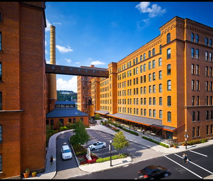 image of the cork factory in pittsburgh pa