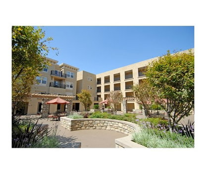 Bon Image Of Fountain Glen At Pasadena Senior Apartments In Pasadena, CA
