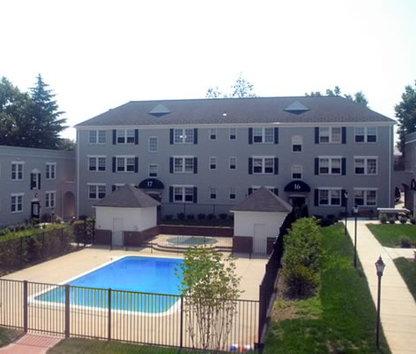 Myerton Apartments Arlington Reviews