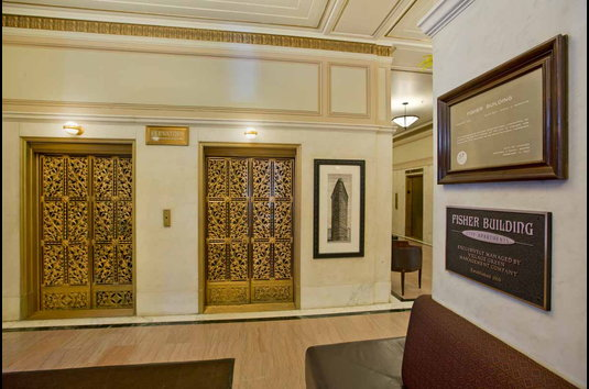 fisher building city apartments 61 reviews chicago il