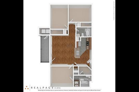 Dezavala Oaks Apartments