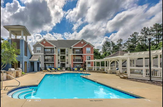 Crosstown at Chapel Hill - 156 Reviews | Chapel Hill, NC Apartments