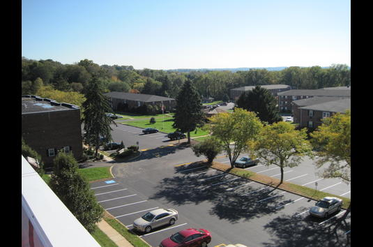 Image Of Cambridge Hall Apartments In West Chester, PA