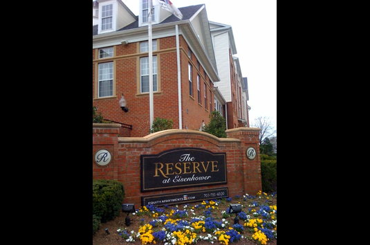Image Of Reserve At Eisenhower (formerly Alexan Eisenhower) In Alexandria,  VA