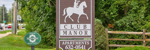 Country Club Manor