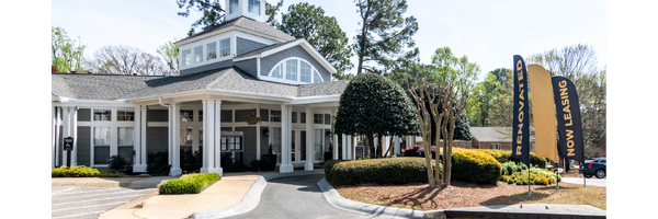 The Legacy at Druid Hills