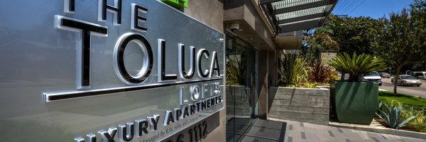 The Toluca Lofts