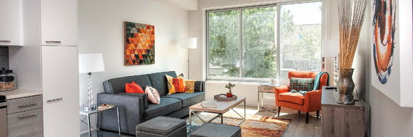 Eviva Midtown Apartments