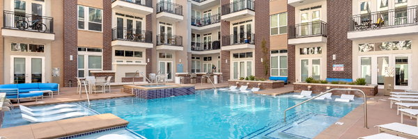 Forum Fitzsimons Apartments