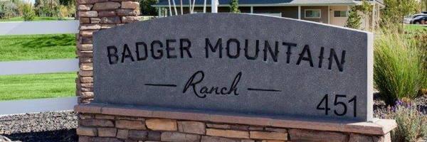 Badger Mountain Ranch