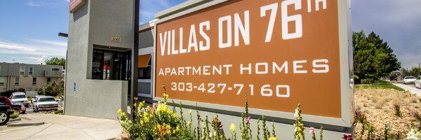 Villas on 76th
