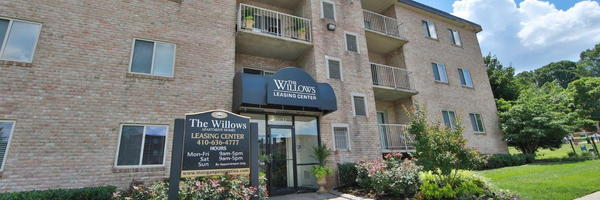 The Willows Apartment Homes