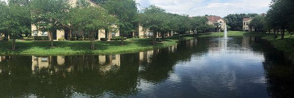 Siesta Lago Condominiums