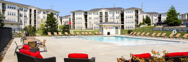 The Bluffs Apartments