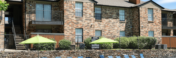 Stone Ridge Apartments