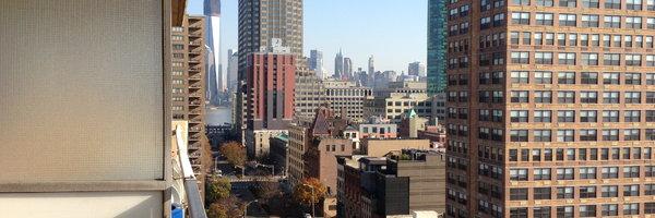 Metropolis Towers