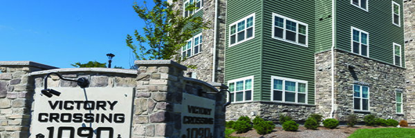 Victory Crossing Senior Apartments
