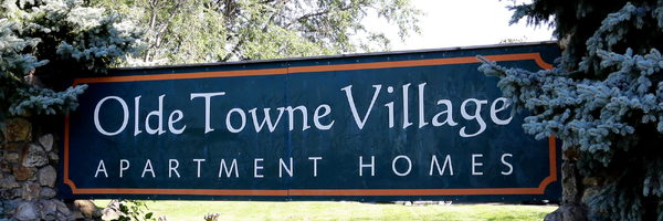 Huntley Ridge Townhomes